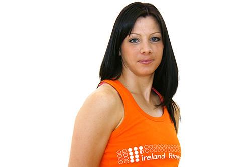 Nicky Ireland